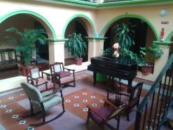 Hotel la Quinta de Los Leones