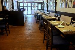 Neels Cafe Bar and Restaurant