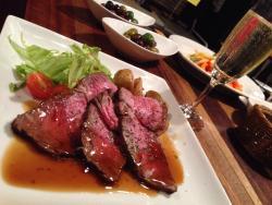 The Blackstock Pub Restaurant