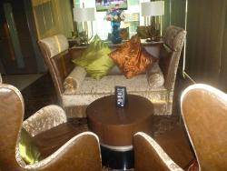 180 degree Lounge