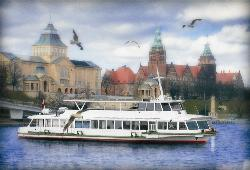 Odra Queen & Penne Queen - Boat Trips