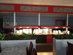 Restaurant Lys