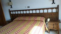 Manzanil Área de Servicio Hotel