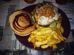 Troade Beer&Burger