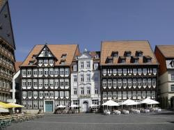 Van der Valk Hotel Hildesheim