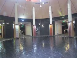 Centro de Convenciones y Exposiciones Malargue Mendoza
