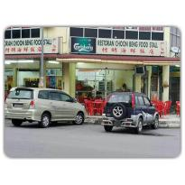 Restaurant choon beng food stall