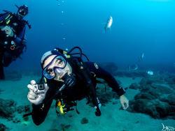 Lanzarote Ocean's Divers