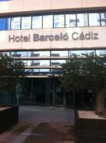 Barcelo Cadiz