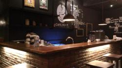 CAFE.IN.HIT Coffee Shop