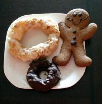 Gingerbread Haus Bakery