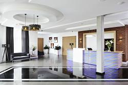Hotel Brant