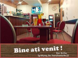 Bar Brillo