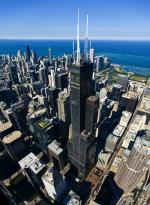 Willis Tower - Skydeck Chicago