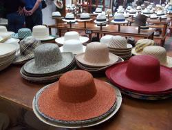 Barrancos Panama Hats