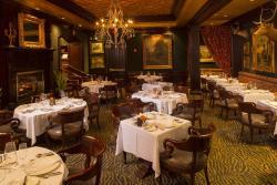 Mr. Lester's Steakhouse