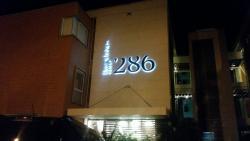 286 飯店