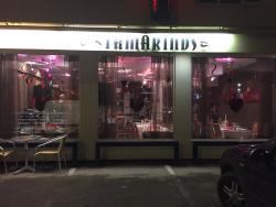 Cafe Tamarinds