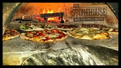 The Stonehouse Wood Fired Pizza and Pasteria