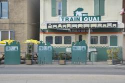 Train Quai
