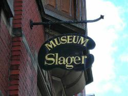 Museum Slager