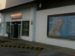 El Mundo Maya Restaurant