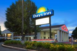 Days Inn by Wyndham Wilmington/Newark