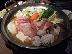 Regional Chicken Restaurant Torihime Abeno