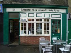 Pickwicks Sandwich Bar