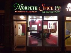 Morpeth Spice