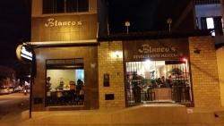 Blanco's - Restaurante Mexicano