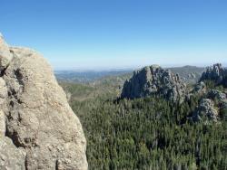 Little Devil's Tower Trail