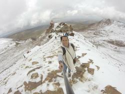 Monte Chacaltaya