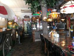 Texas Saloon Steakhouse