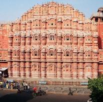Budget Tour India