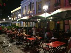 Buoni Amici's Bar