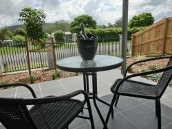 Brisbane Valley Tavern Apartments