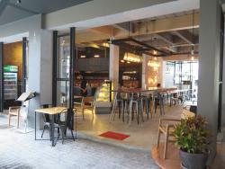 O-Oh Cafe Phuket
