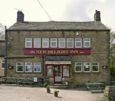 New Delight Inn
