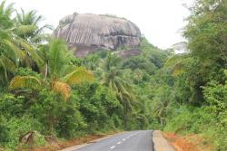 Baginda Hill