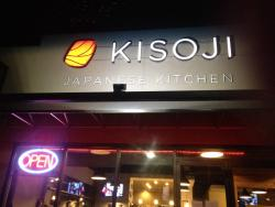 Kisoji Japanese Kitchen
