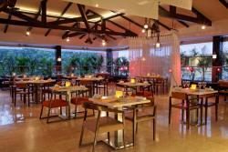 The Square Novotel Goa Shrem Resort