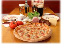 Pizzeria Antula