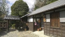 Kamagaki no Komichi Museum