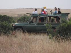 Worldwide Ecological Safari Tours - Day Tours