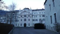 Seminario Maggiore Bressanone