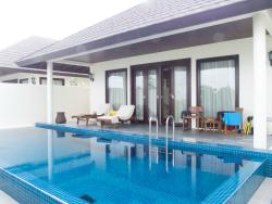 Poolvilla