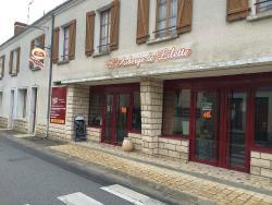 Auberge de Lillette