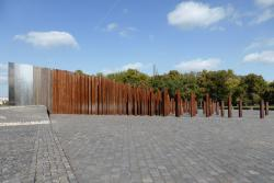 Memorial to the 1956 Hungarian Revolution and War of Independence