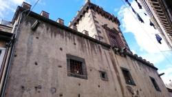 Castello Svevo & Museo Archeologico Vagliasindi